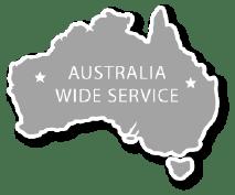 Australia Wide Service