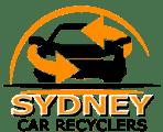 sydney car recyclers logo