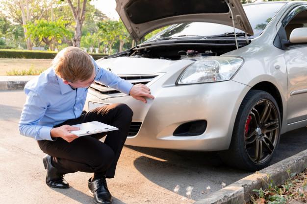scrap car removals