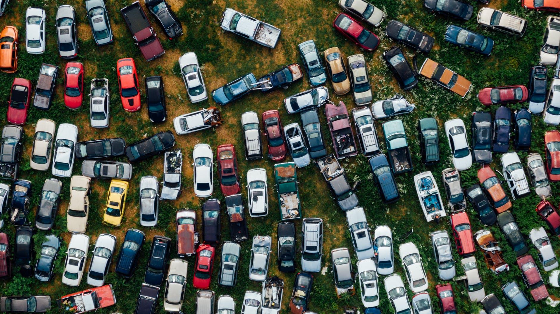 auto yard sydney