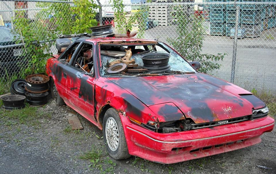 Sell Junk Car Sydney