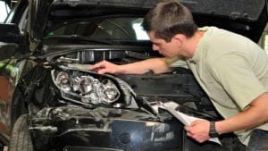 salvage value of your car