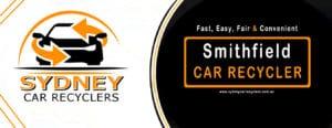 Smithfield Car Recycler